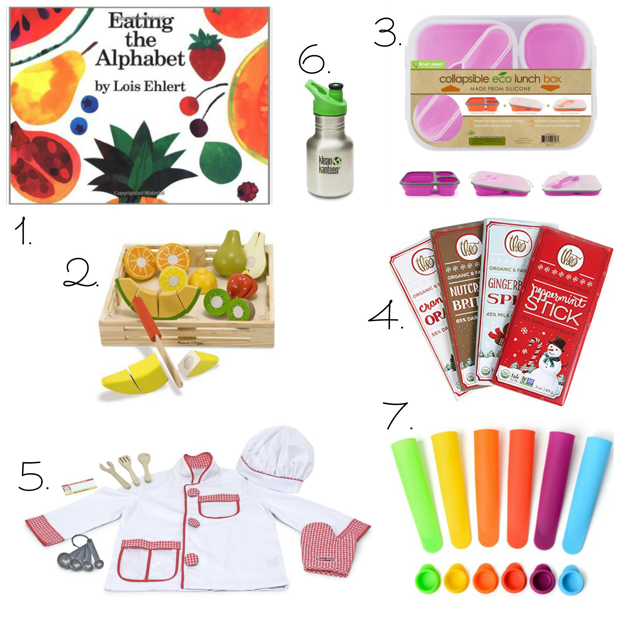 Small Gift Guide Ideas For Her Him And Kids The Organic Dietitian